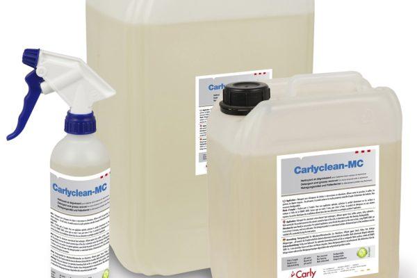 Detergente e sgrassante per scambiatori micro-canali in alluminio